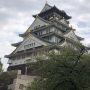 太閤さんの城