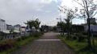 中之島ゲートパーク