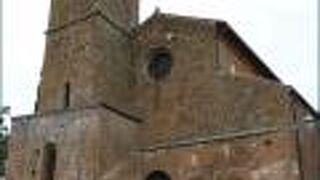 サンジョヴェナーレ教会