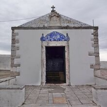 メモリア礼拝堂