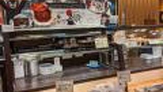 つばめグリル DELI エキュート東京店