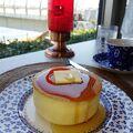 相模川沿いの素敵なカフェ