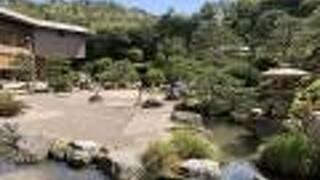 玉造温泉 曲水の庭 ホテル玉泉