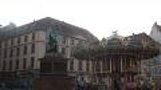 グーテンベルグ広場