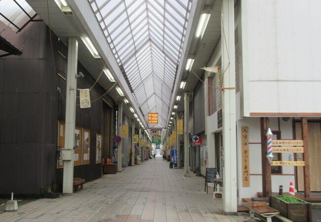 田町商店街 (ジョイフル田町)
