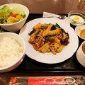 中国料理 盤古殿