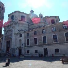 サン ジェレミア教会