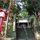 熊野神社 (宮ノ下)