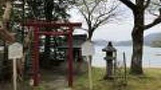富士多嘉稲荷社