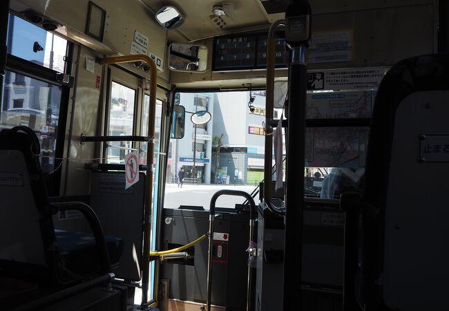 いわくにバス