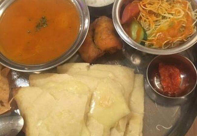 インド料理フォーシーズンミラン 筑後店