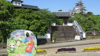 掛川城公園