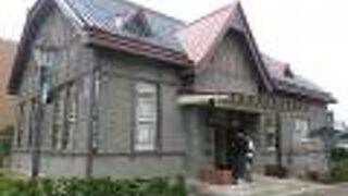 旧第八師団長官舎 (弘前市長公舎)