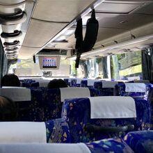 高速バス (名鉄バス)