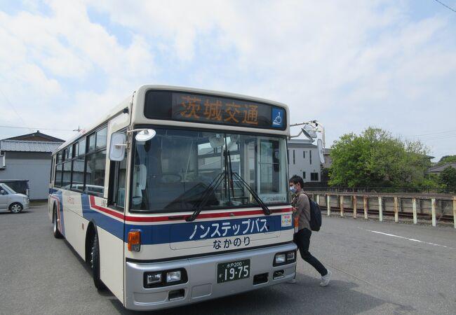路線バス (茨城交通)