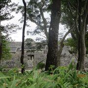 琉球王家の陵墓
