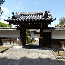 東福寺搭頭 一華院
