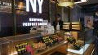 ニューヨーク パーフェクト チーズ 羽田空港店