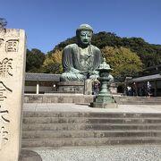 高徳院(鎌倉):本尊は鎌倉大仏