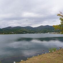 山中湖交流プラザ「きらら」