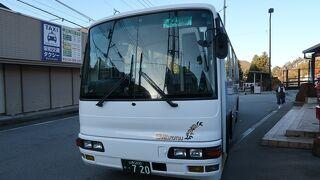 路線バス (栄和交通)