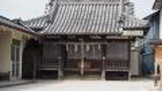吉備津彦神社 (一宮神社)