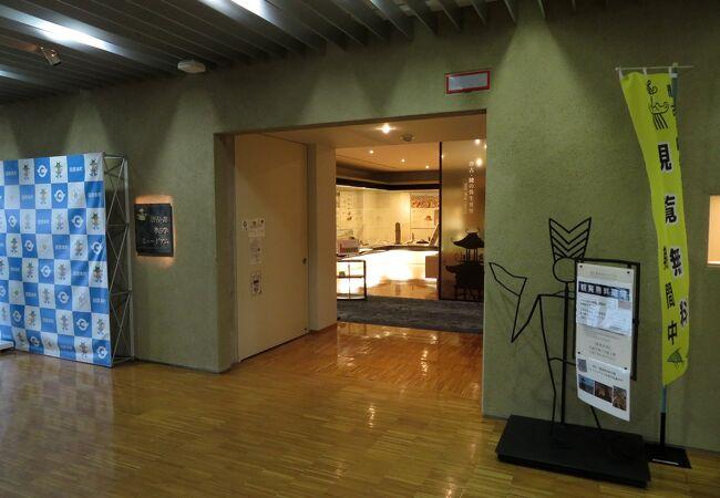 唐古 鍵考古学ミュージアム