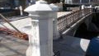 常盤橋門跡
