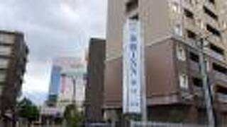 東横イン志木駅東口