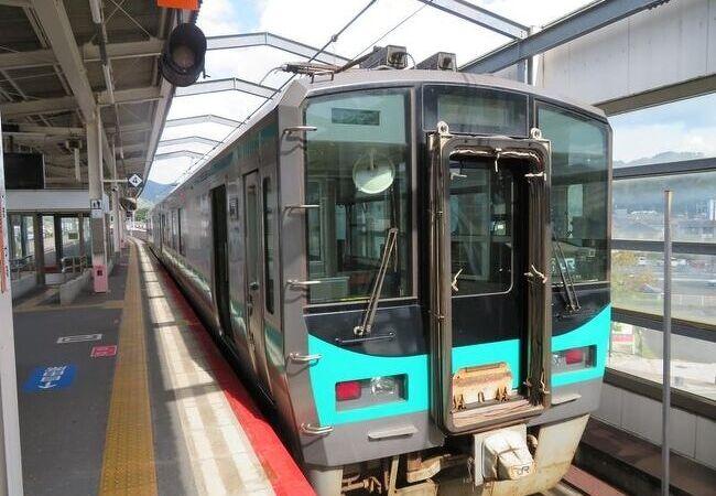 JR小浜線