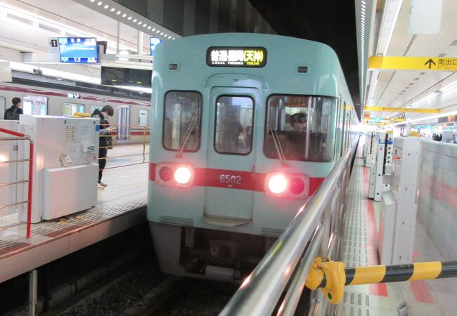 西鉄 (列車)