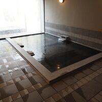 大浴場 静山の湯・内湯