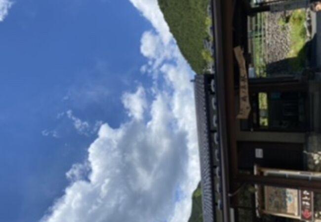 JR青梅線