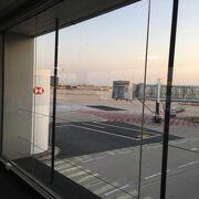 シャルルドゴール空港 (CDG)