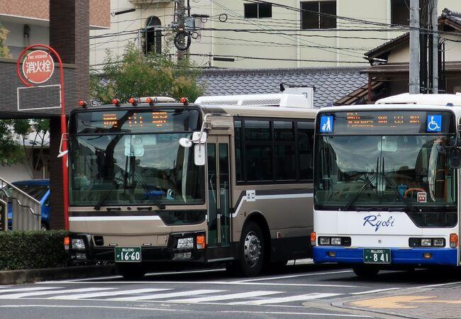 宇野バス (宇野自動車)