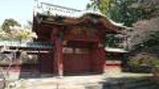徳川家霊廟