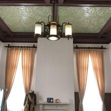 すばらしい部屋