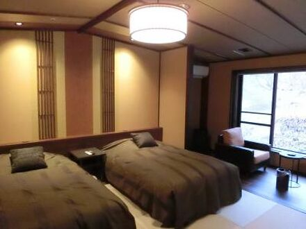 蔦温泉旅館 写真