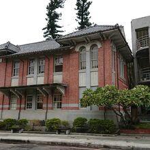 原台南山林事務所