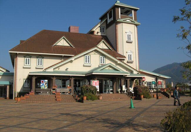 道の駅 東近江市 あいとうマーガレットステーション