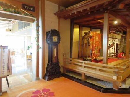 鴨川ホテル三日月 写真