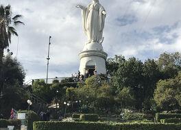 サン クリストバルの丘