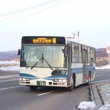 路線バス (沿岸バス)