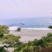 何度でも訪れたくなる特別な場所。桂浜から夜は明ける。