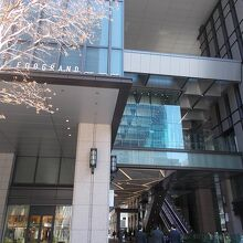 京橋エドグラン