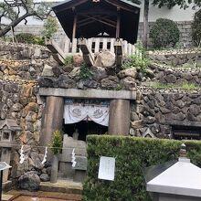 玉出の滝 (清水寺)