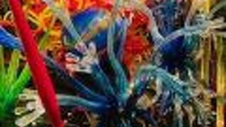 富山市ガラス美術館