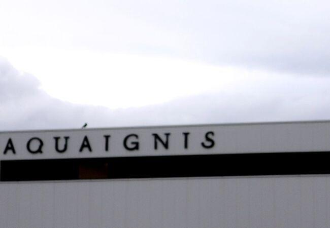 アクアイグニス関西空港