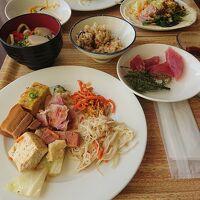 沖縄料理がたくさん