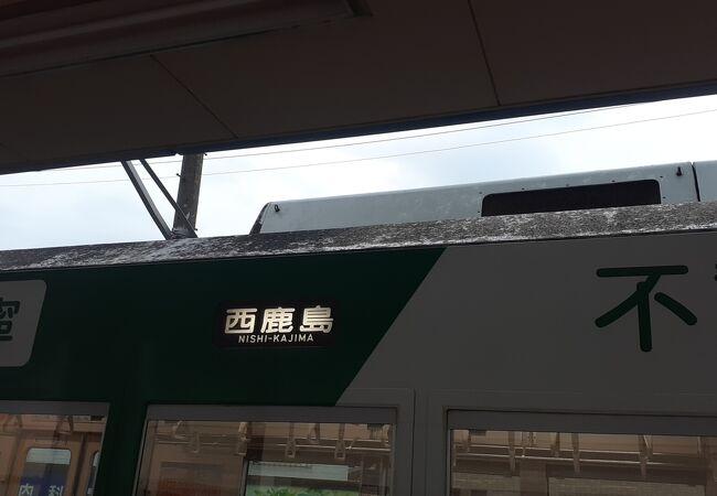 遠州鉄道 鉄道線